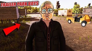 Trailer Park Boys Simulator - Trailer Park Mechanic