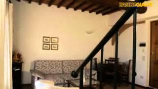 preview picture of video 'BORGO CASATO CASTELNUOVO BERARDENGA (SIENA)'