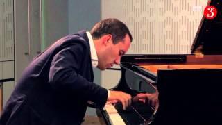 Igor Levit tähistab väärikalt Beethoveni sünniaastapäeva