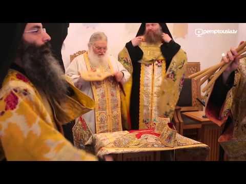 Сто святых церквей текст и минус