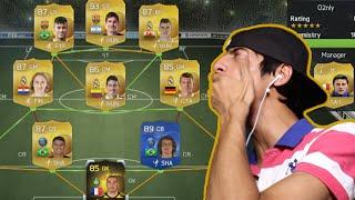 انا نوب بفيفا ؟!  : FIFA 15