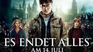 Harry Potter und die Heiligtümer des Todes - Teil 2 Film Trailer