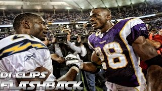 Flashback: Adrian Peterson Full Highlights (2007.11.4) vs Chargers - 296 Yards 3 TD, ALLDAY!