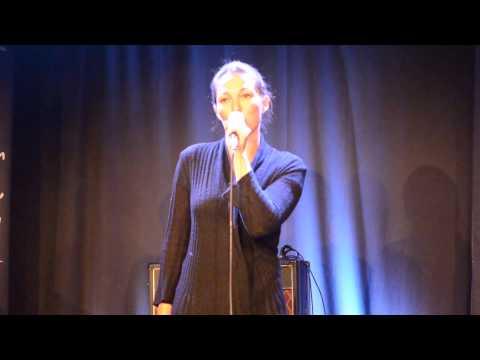 Concert- D'elle à lui-reprise de Barbara