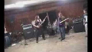 "Arsis - ""Maddening Disdain"" (Live)"