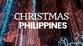 Where to go for christmas in the philippines