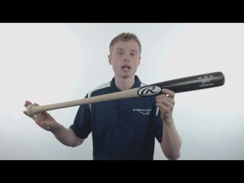 Rawlings Bryce Harper All-Star Game Ash Wood Baseball Bat: BH220