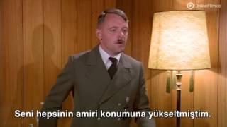 The Bunker 1981 - Hitler Öfke Anı  (Türkçe Altyazılı)