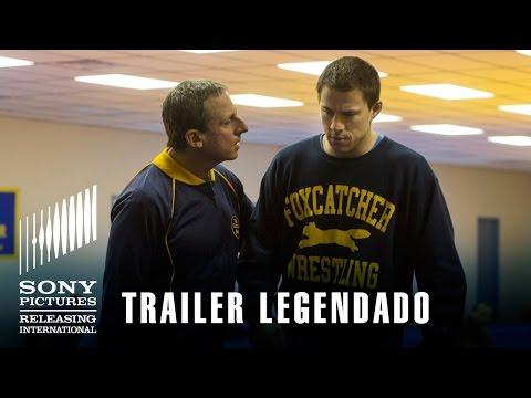 Foxcatcher – Uma História que Chocou o Mundo | trailer legendado | 22 de janeiro nos cinemas