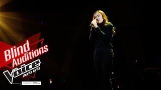 พลอย - หัวใจขอมา - Blind Auditions - The Voice Thailand 2019 - 7 Oct 2019