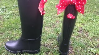 Customizar botas parte 2