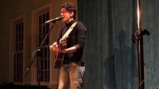 Melissa Ferrick - Welcome to My Life - Stow MA, 1.31.2015