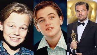 19歲奧斯卡提名,42歲得獎,這23年小李子都經歷了什麼?