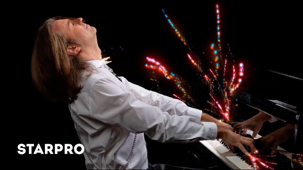 Дмитрий Маликов — Танцуй моя любовь