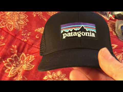 Patagonia P6 Trucker Hat Review