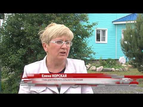 77 семей получили субсидии на строительство домов в сельской местности