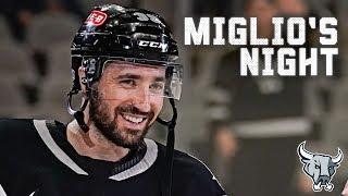 [SA] Miglio's night