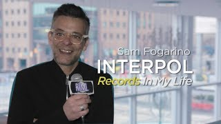 Interpol   Records In My Life (2019 Interview)