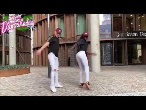 Ponija - NY danslärare på Malmö Dansakademi!