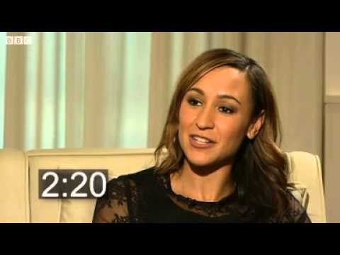 Five Minutes With: Jessica Ennis