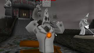 Toontown Offline - Jake Vs. The Stone Big Cheese