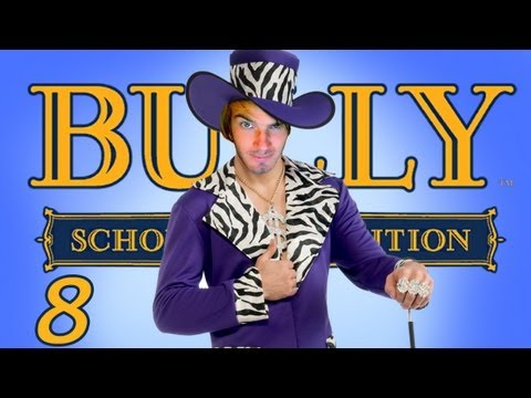 PIMP HAT! - Bully - Part 8 Mp3