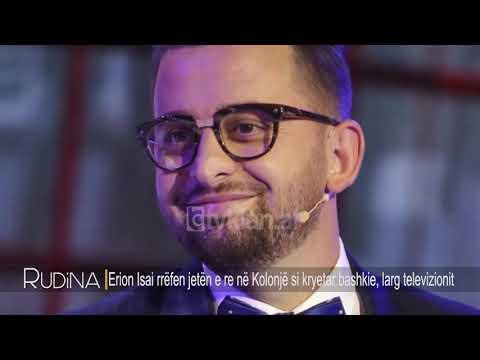 Rudina - Erion Isai rrefen jeten e re ne Kolonje si kryetar bashkie! (21 shtator 2019)