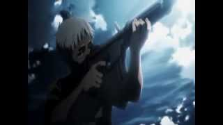 AMV Jormungand Outlaws by Disciple