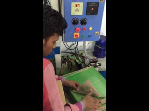 Single Die Hydraulics Paper Plate Making Machine