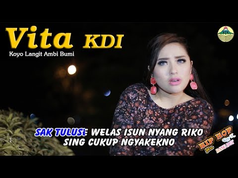 Vita - KOYO LANGIT AMBI BUMI _ Hip Hop Rap X   |   (Official Video)   #music Mp3