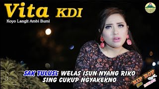 Vita   KOYO LANGIT AMBI BUMI _ Hip Hop Rap X   |   (Official Video)   #music