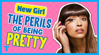 """New Girl's Cece - The Limits of the """"Pretty Girl"""""""