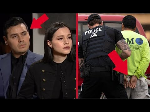 Gobierno de EU deporta a esposo de Sarita Sosa a su natal Guatemala por ser ilegal