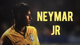 Neymar Jr - The King Of 2015/16 | HD(MY NEW CHANNEL) (MY PART OF COOP))