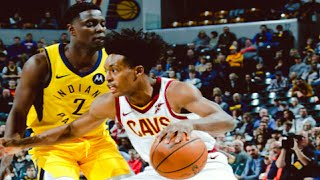 Indiana Pacers Vs Cleveland Cavaliers Full Game Highlights| 2/9/2019