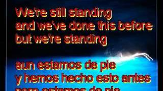 Inertia - Angels & Airwaves Lyrics eng/Español