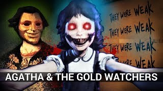 Who are Agatha & the Gold Watchers? (Dark Deception Theories)