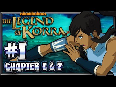 La Légende de Korra PC