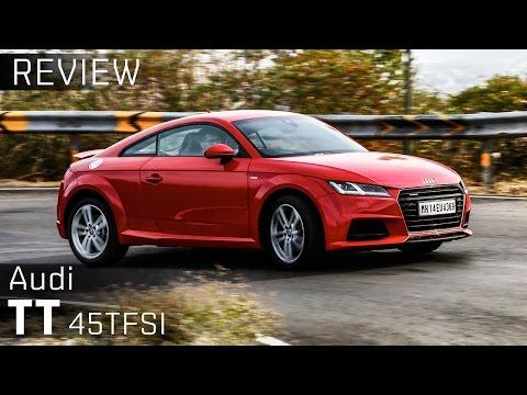 View Mobil Presents Great Car Great Road Audi TT Autocar - Is audi a good car