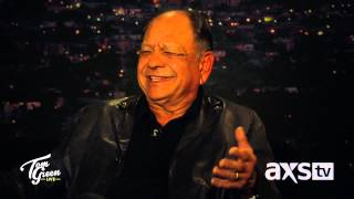 "Cheech & Chong On How They Created ""Dave's Not Here"""