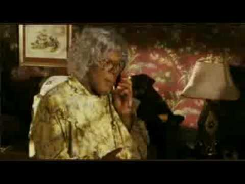 """Tyler Perry's """"I Can Do Bad All By Myself"""" Teaser Trailer"""