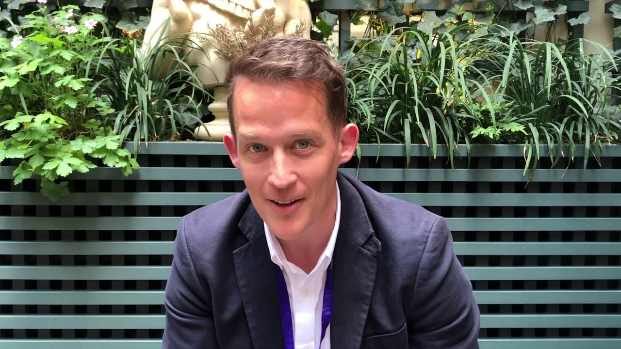BLHS2019: Ben Harper of Watergate Bay Hotel on the power of a brand