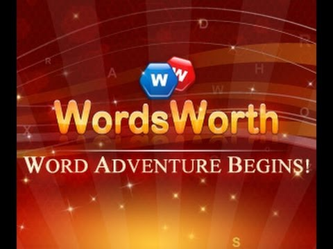 Video of WordsWorth Free