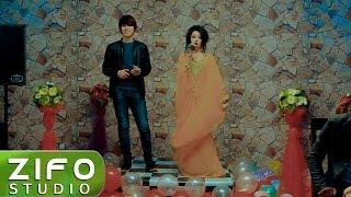 Azimjon and Shahlo - Namesha