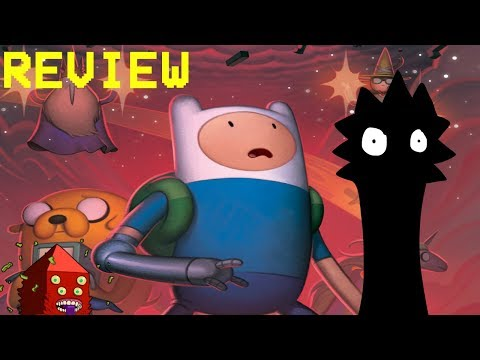 Adventure Time Finale Review (Spoiler Free) – Crowned Cryptid IR