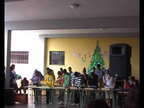 3º B y DIVER - Jingle Bells.wmv