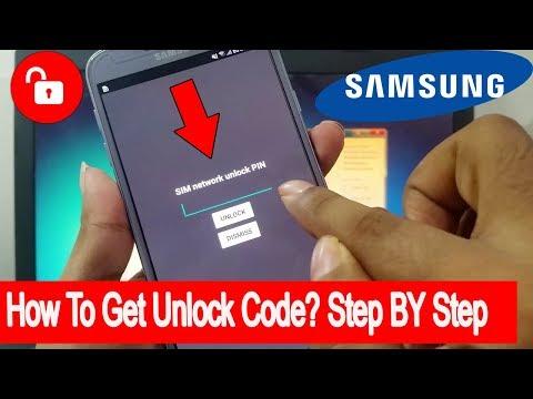 Samsung Galaxy J4 (2018) Sim Network unlock - смотреть онлайн на Hah