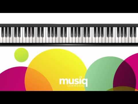 Gospel Piano | Talk Music & Runs in C#/Db with Tramell Jackson