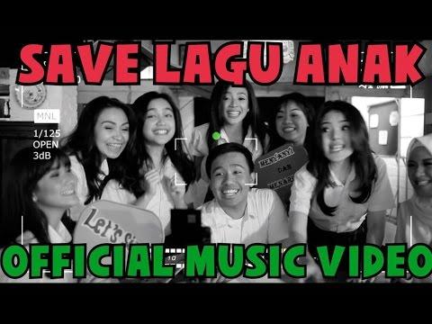 #SaveLaguAnak - Selamatkan Lagu Anak