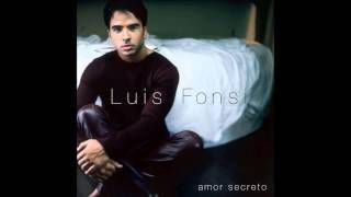 Luis Fonsi - Quisiera Poder Olvidarme De Ti (Audio)